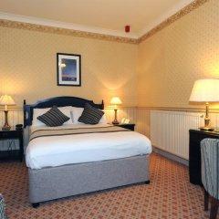 Best Western Lamphey Court Hotel and Spa 4* Стандартный номер с двуспальной кроватью фото 2