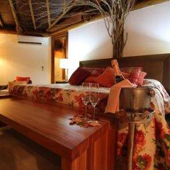 Отель Pousada Triboju в номере