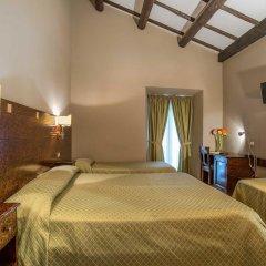 Al Casaletto Hotel 3* Стандартный номер с различными типами кроватей фото 7