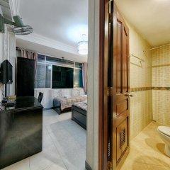 Nguyen Khang Hotel 2* Номер Делюкс с различными типами кроватей фото 3