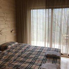 Отель Harsnadzor Eco Resort 2* Вилла с различными типами кроватей фото 10