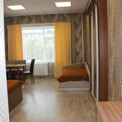 Гостиница 12 Mesyatsev Hotel в Плескове отзывы, цены и фото номеров - забронировать гостиницу 12 Mesyatsev Hotel онлайн Плесков комната для гостей фото 4