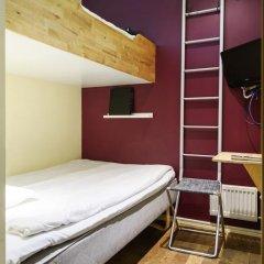 Отель Rex Petit 2* Номер категории Эконом с различными типами кроватей фото 6