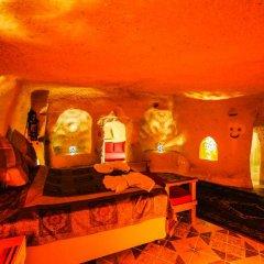 Helios Cave Hotel 3* Стандартный номер фото 10