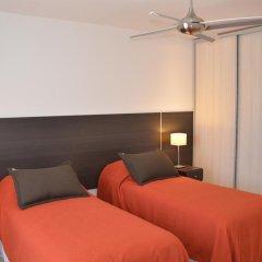 Отель Corzuelas Aparts - Mina Clavero комната для гостей фото 2