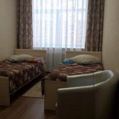 Hotel Aviator Улучшенный номер с 2 отдельными кроватями фото 6