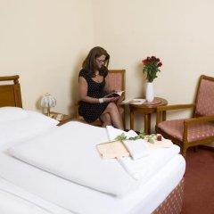 Hotel Saint Antonius 3* Стандартный номер с различными типами кроватей фото 2