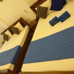 Golden Park Hotel Номер Делюкс с различными типами кроватей фото 4