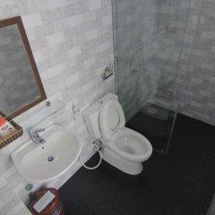 Отель Chau Plus Homestay 3* Стандартный номер с различными типами кроватей фото 5