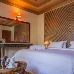 Отель Reveries Diving Village, Maldives 3* Вилла с различными типами кроватей
