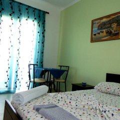 Отель Guest House Kreshta 3* Студия с различными типами кроватей фото 5