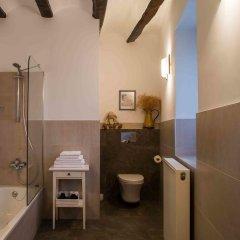 Отель Casa de la Cadena 3* Стандартный номер с различными типами кроватей фото 7