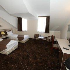 Отель Арцах 3* Стандартный номер двуспальная кровать фото 8