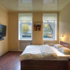 Гостиница KievInn 2* Студия с различными типами кроватей фото 2