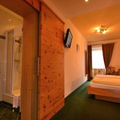Hotel Zimmerbräu комната для гостей фото 3