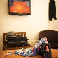 Отель Aliados 3* Номер категории Эконом с двуспальной кроватью фото 31