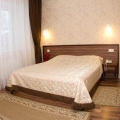 Гостиница Велнесс Стандартный номер с различными типами кроватей фото 4