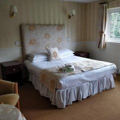 NormanHurst Hotel 3* Стандартный номер с различными типами кроватей фото 2