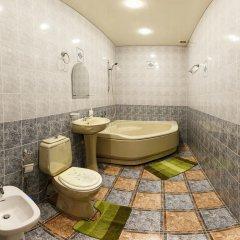 Гостевой Дом Виктория Стандартный номер с различными типами кроватей