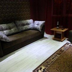 Гостевой дом Спинова17 Семейный люкс с двуспальной кроватью фото 4