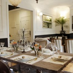 Апартаменты Bliss Lisbon Apartments - Avenidas питание