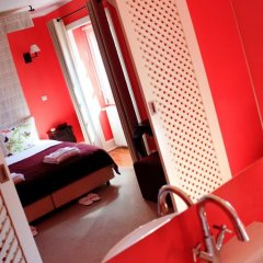 Отель Quinta da Palmeira - Country House Retreat & Spa 4* Полулюкс разные типы кроватей фото 12