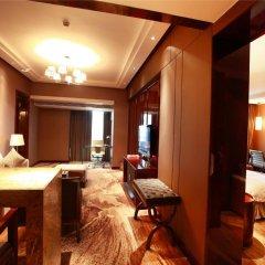 Отель Fortune Китай, Фошан - отзывы, цены и фото номеров - забронировать отель Fortune онлайн комната для гостей фото 3