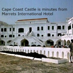 Marrets International Hotel фото 2