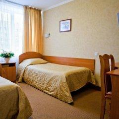 Отель Спутник 3* Стандартный номер фото 23