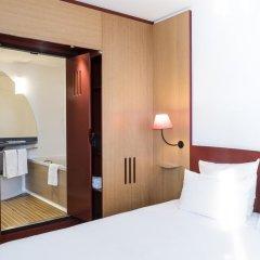 Отель Suite Novotel Nice Aeroport Улучшенный люкс фото 4