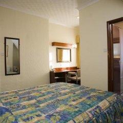 Отель Travelstop Inn комната для гостей фото 2
