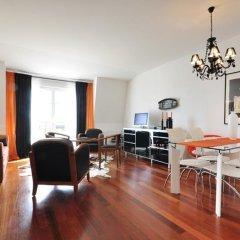 Апартаменты Dom And House Apartments Parkur Sopot Сопот помещение для мероприятий