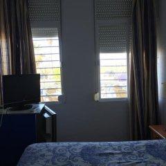 Отель Playa Conil Испания, Кониль-де-ла-Фронтера - отзывы, цены и фото номеров - забронировать отель Playa Conil онлайн комната для гостей фото 2
