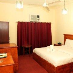 Отель Dana Hotel ОАЭ, Шарджа - отзывы, цены и фото номеров - забронировать отель Dana Hotel онлайн комната для гостей фото 3