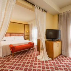 Отель Tryp Vielha Baqueira удобства в номере