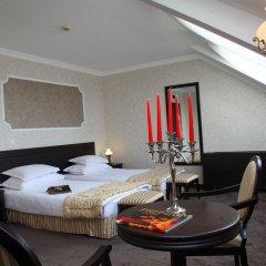 Strimon Garden SPA Hotel Кюстендил комната для гостей фото 4