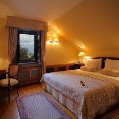 Отель Golden Well 5* Улучшенный номер фото 3