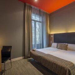 Отель Petit Palace Plaza del Carmen 4* Стандартный номер с различными типами кроватей фото 14