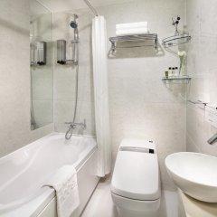 STAZ Hotel Myeongdong II 3* Стандартный номер с различными типами кроватей фото 10
