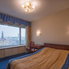 Гостиница Татарстан Казань 3* Стандартный номер с разными типами кроватей фото 7