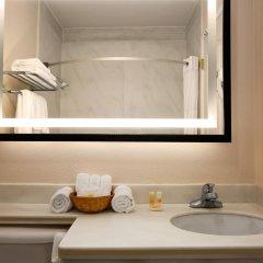 Отель Days Inn by Wyndham Hollywood Near Universal Studios Стандартный номер с различными типами кроватей фото 9