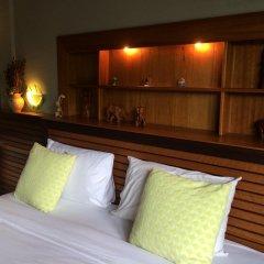 Отель Chaweng Park Place 2* Вилла с различными типами кроватей фото 13