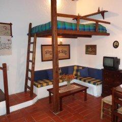 Отель Idillion Херсониссос комната для гостей фото 2