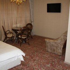 Гостиница Тимоша 3* Полулюкс разные типы кроватей