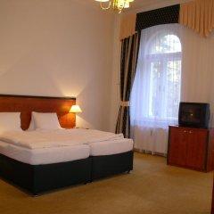 Отель Villa Gloria 2* Апартаменты с различными типами кроватей