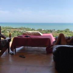 Отель Welcoming vibes Ямайка, Треже-Бич - отзывы, цены и фото номеров - забронировать отель Welcoming vibes онлайн комната для гостей фото 4