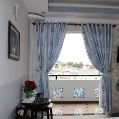 Отель Anna Suong Номер Делюкс фото 5