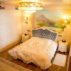 Гостиница Buen Retiro 4* Люкс с различными типами кроватей фото 34