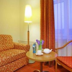 Гостиница Октябрьская 4* Номер Комфорт с различными типами кроватей фото 14