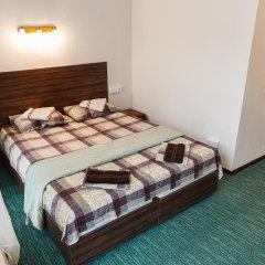 Гостиница Алмаз Стандартный номер с различными типами кроватей фото 49